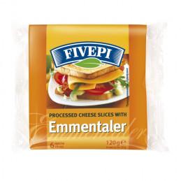 сирене топено Фивепи...