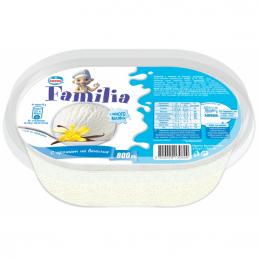 сладолед Familia ванилия...