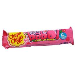 дъвки Chupa Chups Big Babol...
