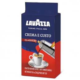 кафе мляно Lavazza Crema e...