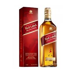 уиски Johnnie Walker 1л