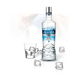 водка Alaska 700мл
