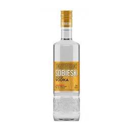 водка Sobieski Superior 1л