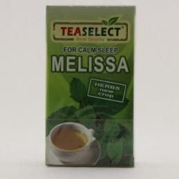 чай Teaselect маточина...
