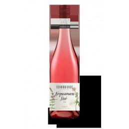 вино розе Виноорганик...