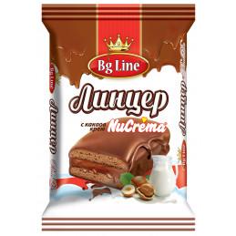 десерт линцер шоколадов 55гр