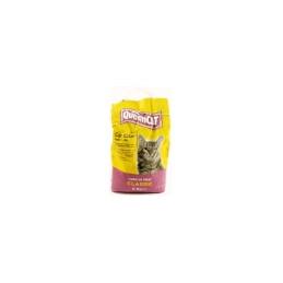 котешка тоалетна Queen cat 5кг