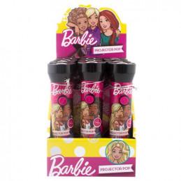 близалка с лазер Barbie 14гр