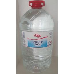 вода трапезна СВА 10л