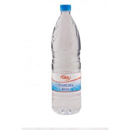 вода трапезна СВА 1.5л