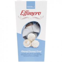 бонбони Effimero бели с...
