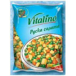 смес Vitalino за руска...
