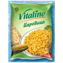 царевица Vitalino сладка...