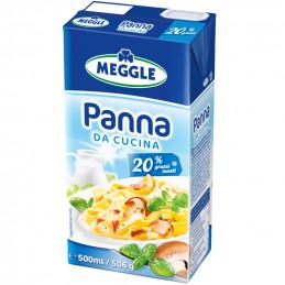 сметана Meggle за готвене...