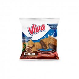 възглавнички Viva какао 200гр
