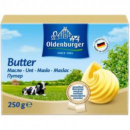 масло краве Oldenburger 250гр