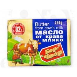 масло краве Бор-Чвор 250гр