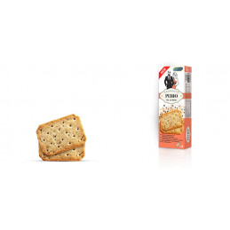 бисквити Ревю със семена 192гр