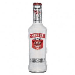 коктейл с водка Smirnoff...