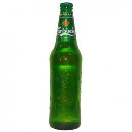 бира Carlsberg 5.0- стъкло...