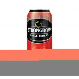 напитка газирана Strongbow...