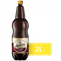 бира Ариана тъмно 5.5- 2л