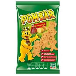 снакс Pombar кетчуп 40гр