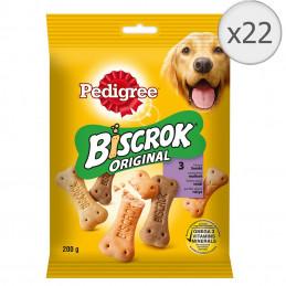 бисквити за куче Pedigree...