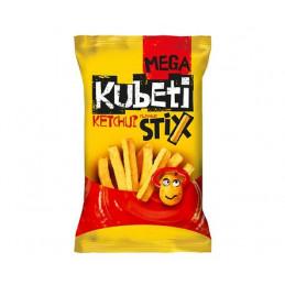 кубети Stix кетчуп 18гр