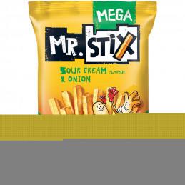кубети Stixx Mega лук и...