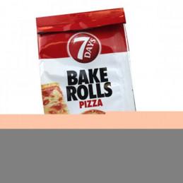 сухари Bake rolls пица 70гр