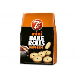 сухари Bake rolls мини...