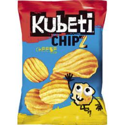 кубети чипз сирене 18гр