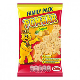 снакс Pombar family pack 65гр