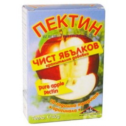 пектин Бизнес Къща ябълков...