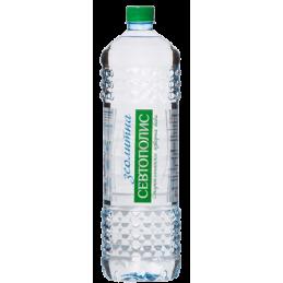 вода Зеолитена 1.5л