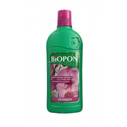 тор Biopon за Орхидеи 500мл