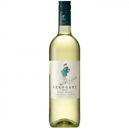 вино бяло Арогант Фрог...