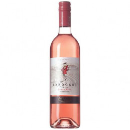 вино розе Арогант Фрог Сира...