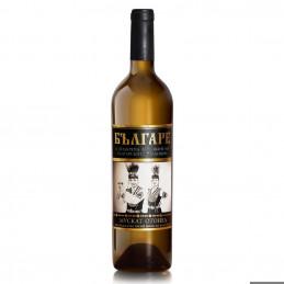 вино бяло Българе совиньон...