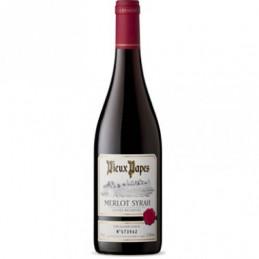 вино червено Вю Папе сира и...