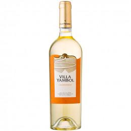 вино бяло Вила Ямбол...