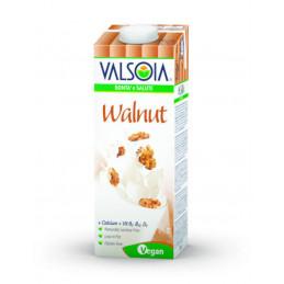 напитка орехова Valsoya 1л