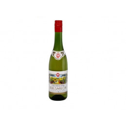 вино бяло Магарешко мляко...