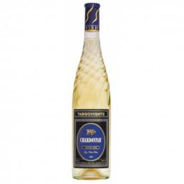 вино бяло Търговище Шардоне...