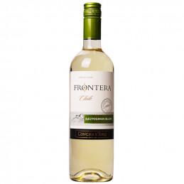 вино бяло Frontera совиньон...
