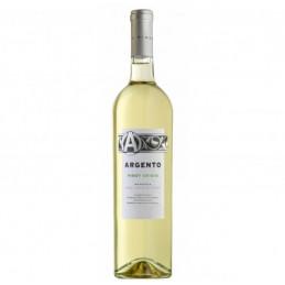 вино бяло Ардженто пино...